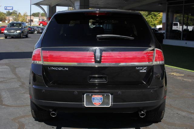 2010 Lincoln MKX AWD MIDNIGHT LIMITED EDITION W/ ULTIMATE PKG! Mooresville , NC 18