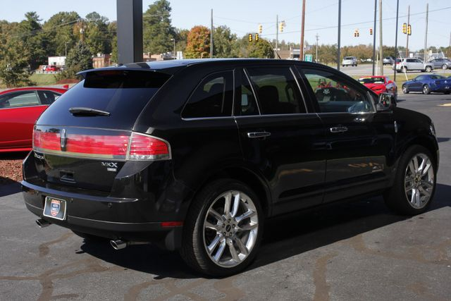 2010 Lincoln MKX AWD MIDNIGHT LIMITED EDITION W/ ULTIMATE PKG! Mooresville , NC 24