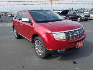 2010 Lincoln MKX FWD San Antonio, TX 3