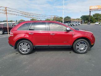 2010 Lincoln MKX FWD San Antonio, TX 4