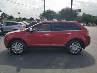 2010 Lincoln MKX FWD San Antonio, TX 8