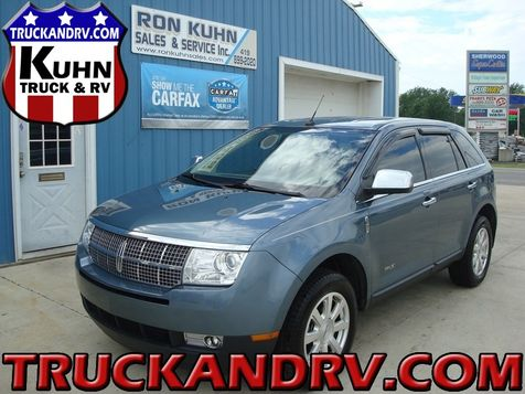 2010 Lincoln MKX  in Sherwood