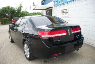 2010 Lincoln MKZ AWD Bentleyville, Pennsylvania 34