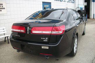 2010 Lincoln MKZ AWD Bentleyville, Pennsylvania 16
