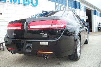 2010 Lincoln MKZ AWD Bentleyville, Pennsylvania 49