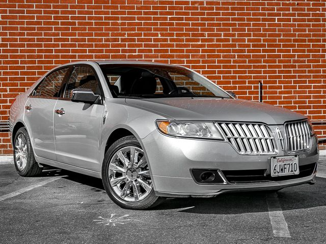 2010 Lincoln MKZ Burbank, CA 2