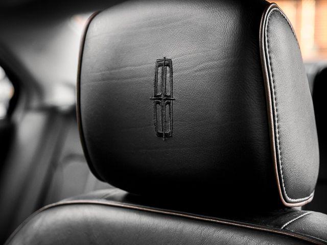2010 Lincoln MKZ Burbank, CA 11