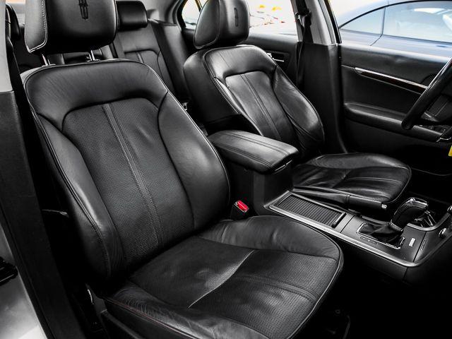 2010 Lincoln MKZ Burbank, CA 14
