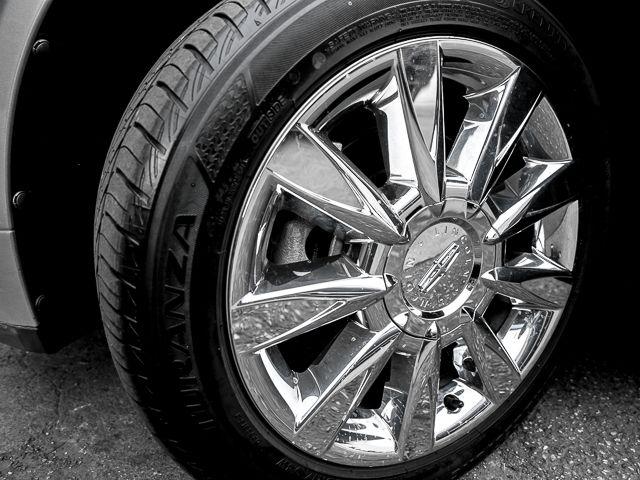 2010 Lincoln MKZ Burbank, CA 24