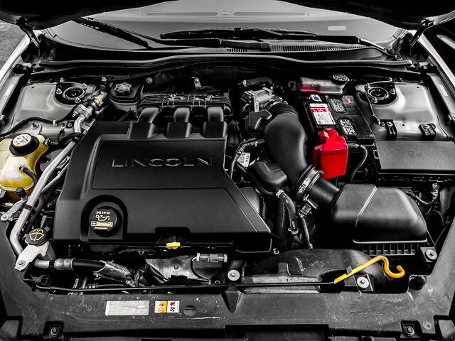 2010 Lincoln MKZ Burbank, CA 26