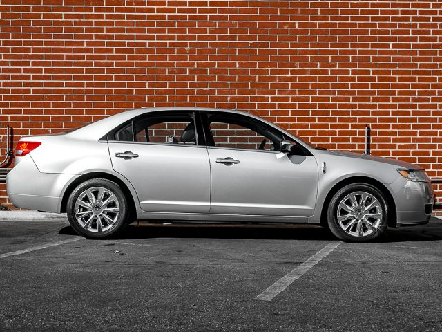 2010 Lincoln MKZ Burbank, CA 4