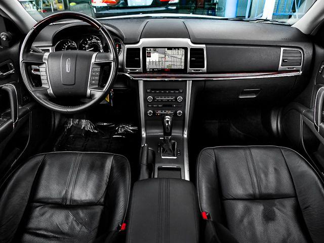 2010 Lincoln MKZ Burbank, CA 8