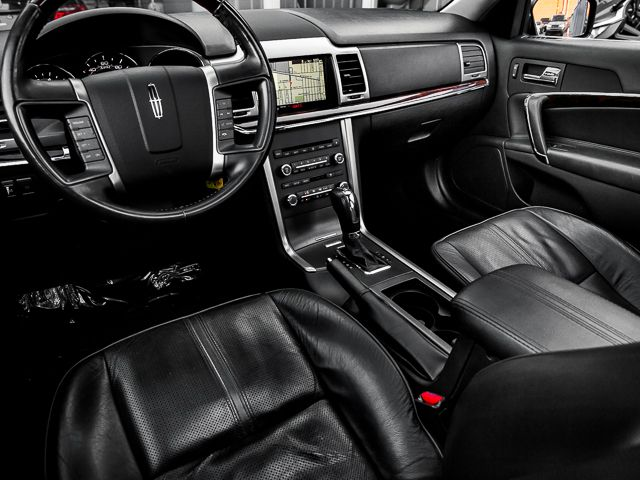 2010 Lincoln MKZ Burbank, CA 9