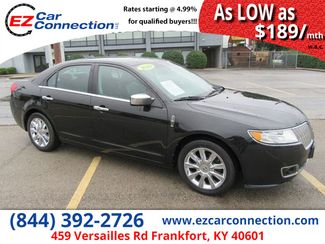 2010 Lincoln MKZ  | Frankfort, KY | Ez Car Connection-Frankfort in Frankfort KY