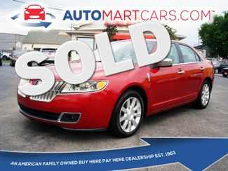 2010 Lincoln MKZ in Nashville Tennessee