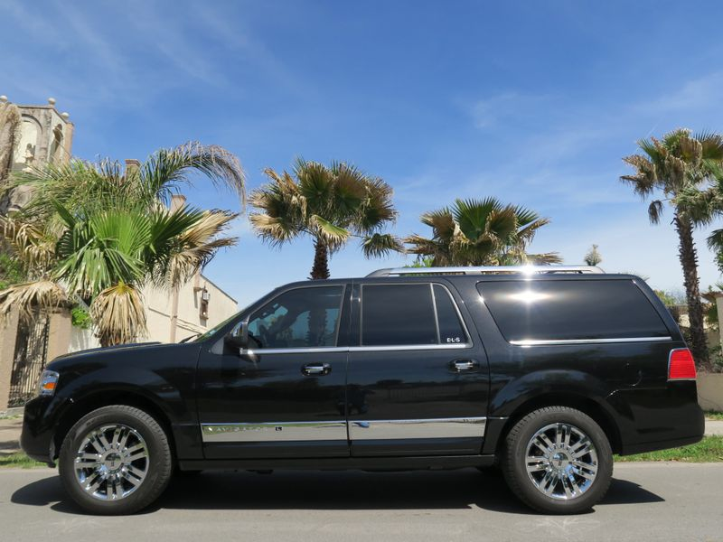 navigator featured pre detail inglewood in lincoln owned used cars