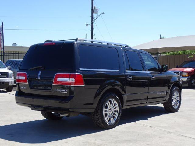 2010 Lincoln Navigator L 2WD San Antonio , Texas 2