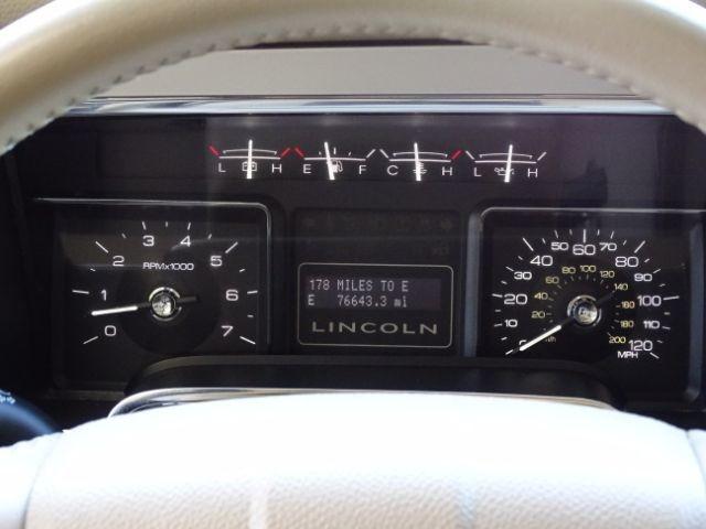 2010 Lincoln Navigator L 2WD San Antonio , Texas 22