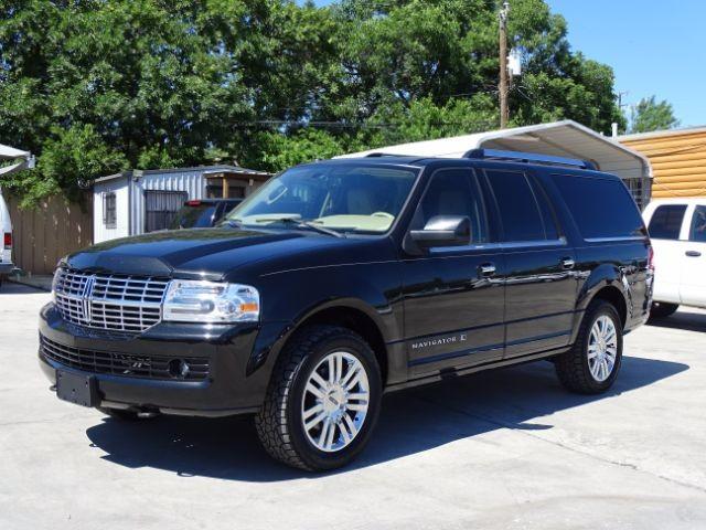2010 Lincoln Navigator L 2WD San Antonio , Texas 6