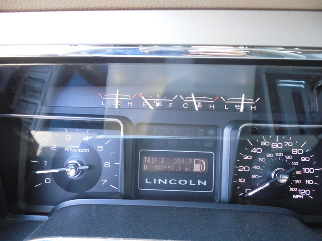 2010 Lincoln Navigator Leesburg, Virginia 29