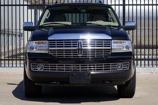 2010 Lincoln Navigator 1-OWNER * Navi * DVD * Chrome 20s * SUNROOF *Quads Plano, Texas 6