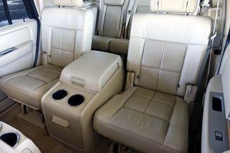 2010 Lincoln Navigator 1-OWNER * Navi * DVD * Chrome 20s * SUNROOF *Quads Plano, Texas 15