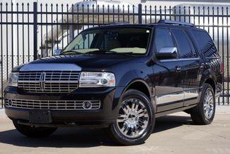 2010 Lincoln Navigator 1-OWNER * Navi * DVD * Chrome 20s * SUNROOF *Quads Plano, Texas 1