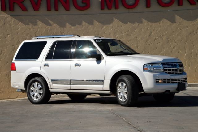 2010 Lincoln Navigator 2WD San Antonio , Texas 0