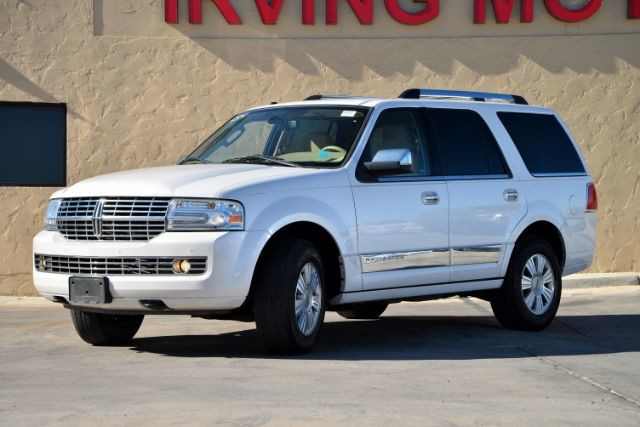 2010 Lincoln Navigator 2WD San Antonio , Texas 1