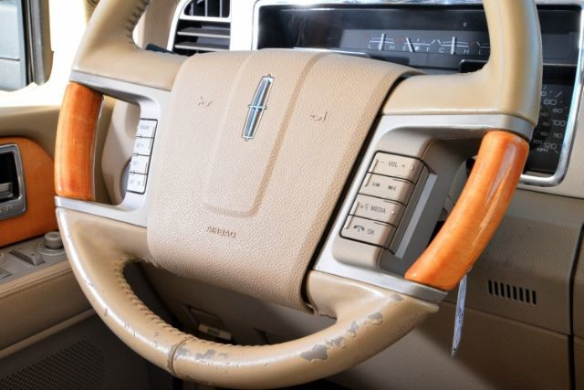 2010 Lincoln Navigator 2WD San Antonio , Texas 12