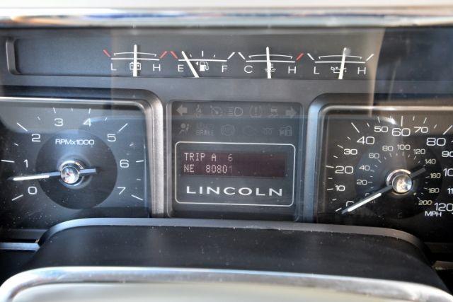 2010 Lincoln Navigator 2WD San Antonio , Texas 19