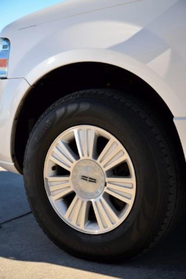 2010 Lincoln Navigator 2WD San Antonio , Texas 20