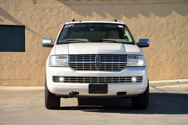 2010 Lincoln Navigator 2WD San Antonio , Texas 3