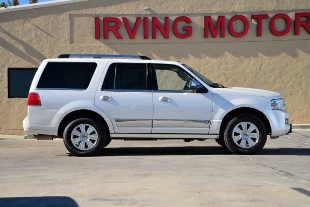 2010 Lincoln Navigator 2WD San Antonio , Texas 4