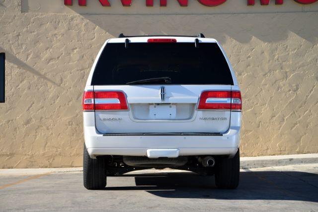 2010 Lincoln Navigator 2WD San Antonio , Texas 6