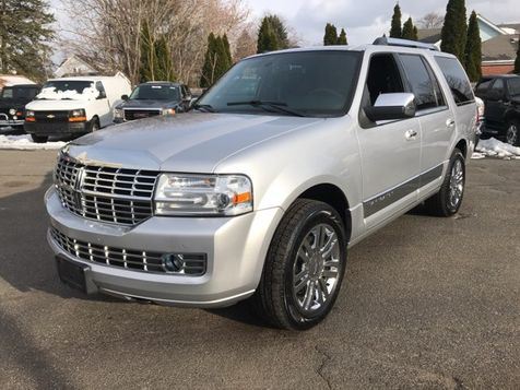 2010 Lincoln Navigator  Premium in West Springfield, MA