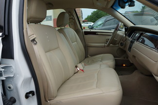 2010 Lincoln Town Car Signature Limited Memphis, Tennessee 21