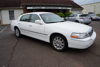 2010 Lincoln Town Car Signature Limited Memphis, Tennessee 25