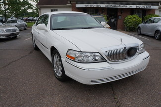 2010 Lincoln Town Car Signature Limited Memphis, Tennessee 26