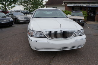 2010 Lincoln Town Car Signature Limited Memphis, Tennessee 27