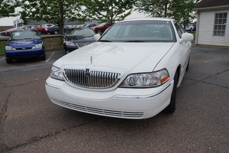 2010 Lincoln Town Car Signature Limited Memphis, Tennessee 28
