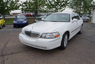 2010 Lincoln Town Car Signature Limited Memphis, Tennessee 29