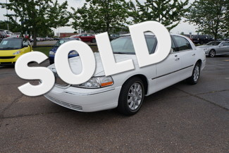 2010 Lincoln Town Car Signature Limited Memphis, Tennessee