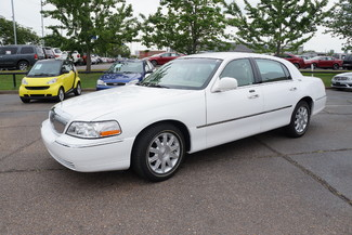 2010 Lincoln Town Car Signature Limited Memphis, Tennessee 30