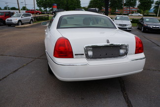 2010 Lincoln Town Car Signature Limited Memphis, Tennessee 33