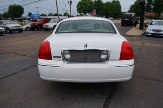 2010 Lincoln Town Car Signature Limited Memphis, Tennessee 34