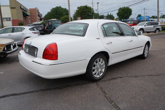 2010 Lincoln Town Car Signature Limited Memphis, Tennessee 2