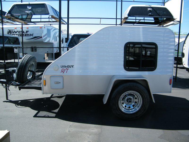 2010 Little Guy RT Reverse Teardrop  in Surprise, AZ
