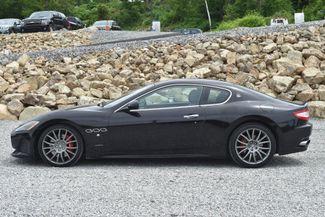 2010 Maserati GranTurismo S Naugatuck, Connecticut 1