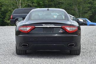 2010 Maserati GranTurismo S Naugatuck, Connecticut 3